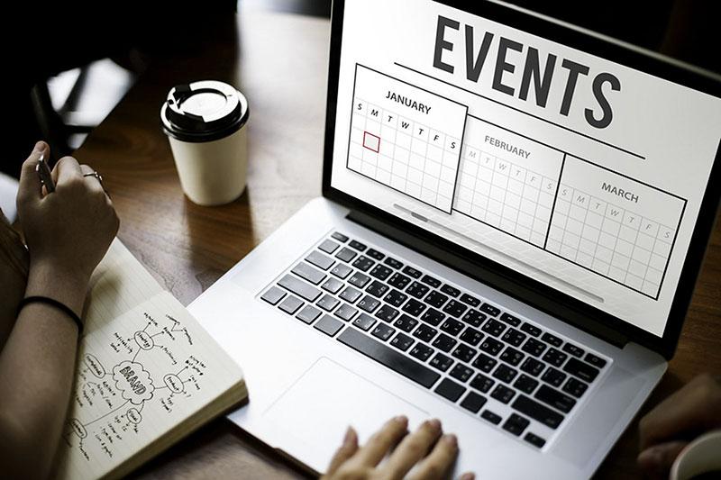 Eventi e Webinar