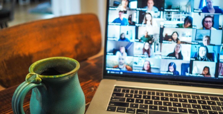 Organizzare eventi online